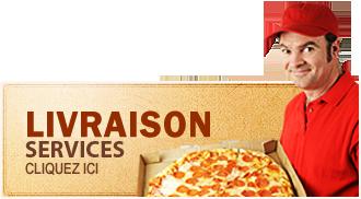 livraison pizza domicile. Black Bedroom Furniture Sets. Home Design Ideas